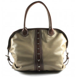 Dove Grey Borsa Shopping