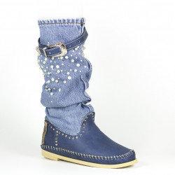 Jeans Alto