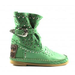 Mille Borchie Mint Green