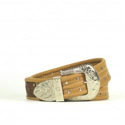 Colonial Brown Cintura Indianina