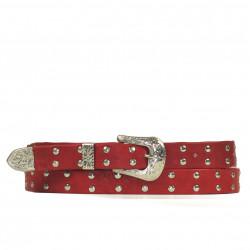 Cintura Indianina Rojo