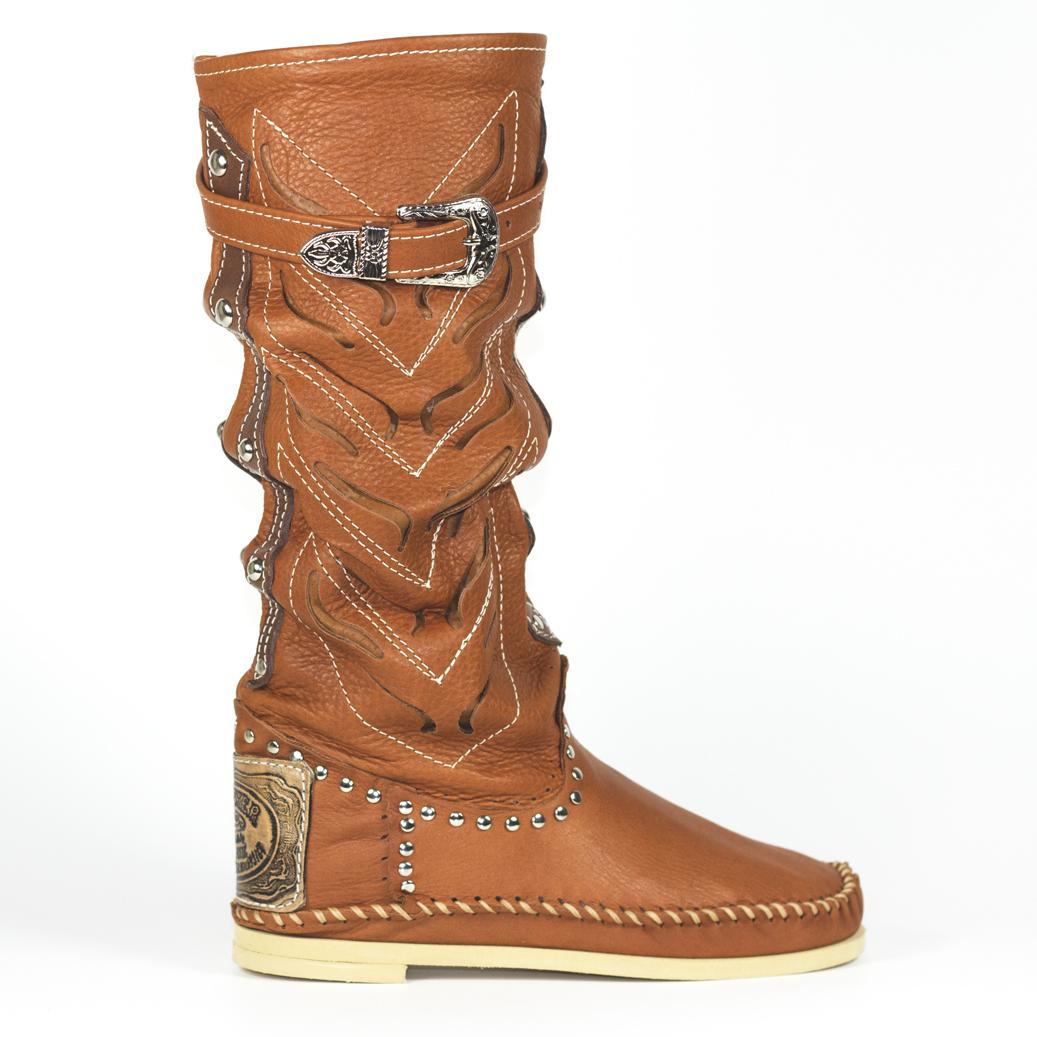 Hector Riccione negozio di artigianato in pelle  stivali c59c87d2322