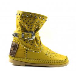 Mille Borchie Amarillo